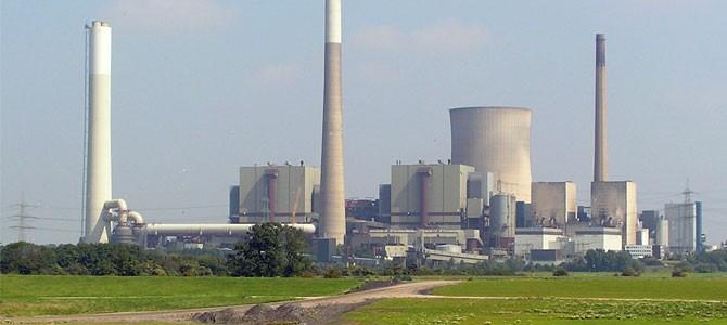 Centrale elettrica a energia solare più grande del mondo