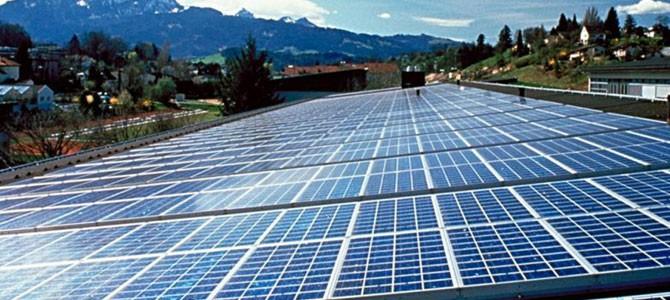 Componenti di un impianto fotovoltaico
